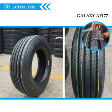 Radial Truck and Bus Tyre with All Certificate