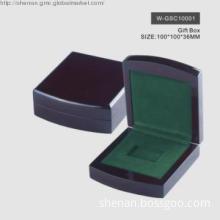 Glossy Wooden Gift Box