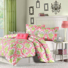 Mi Zone Katelyn Mini Comforter Duvet Cover Comfortable Fashion Bedding Set