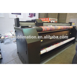 Large Wide Format Digital Textile Printer For Curtain Making