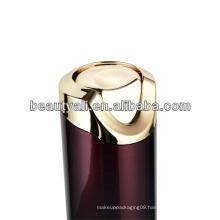 40ml 60ml 80ml 120ml Plastic Acrylic Cosmetic Bottles Packaging