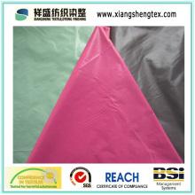 Tela de nylon impermeable para la prenda de abajo