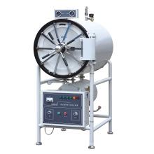 Industry Horizontal Cylindrical Pressure Steam Sterilizer