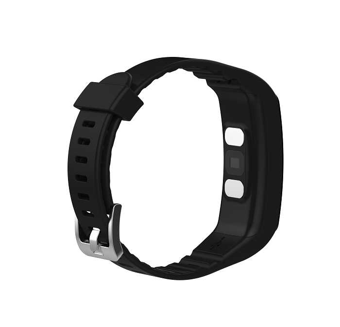 Blood Pressure Monitoring Bracelet