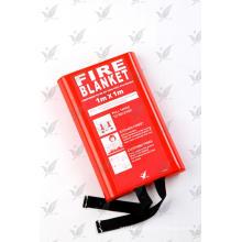 Manta de emergencia 100% fibra de vidrio