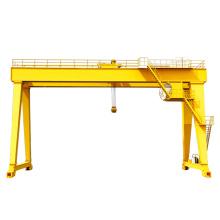 500 ton double beam erection mobile gantry crane