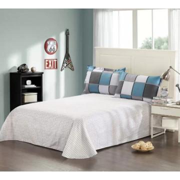 Tejido de cama de hotel Tejido de casa Microfibra Tejido extra grande cepillado para ropa de cama / Hotel