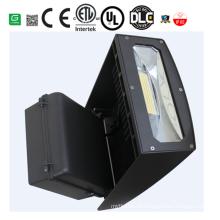 Herstellung Großhandelsbereich Beleuchtung IP65 ultra effiziente 30w 20w voll Cutoff LED Wand Pack Licht mit verstellbarem Kopf