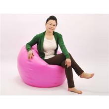 Большой круглый фасоль мешок диван секционные боб мешок стул низкая цена bean bag