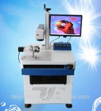 China low price products !! Low consumption high speed plastic stamp machine brand Taiyi with CE from guangdong
