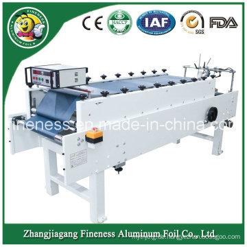 Automatische Faltschachtel Karton Kleben Maschine Fdf-800A