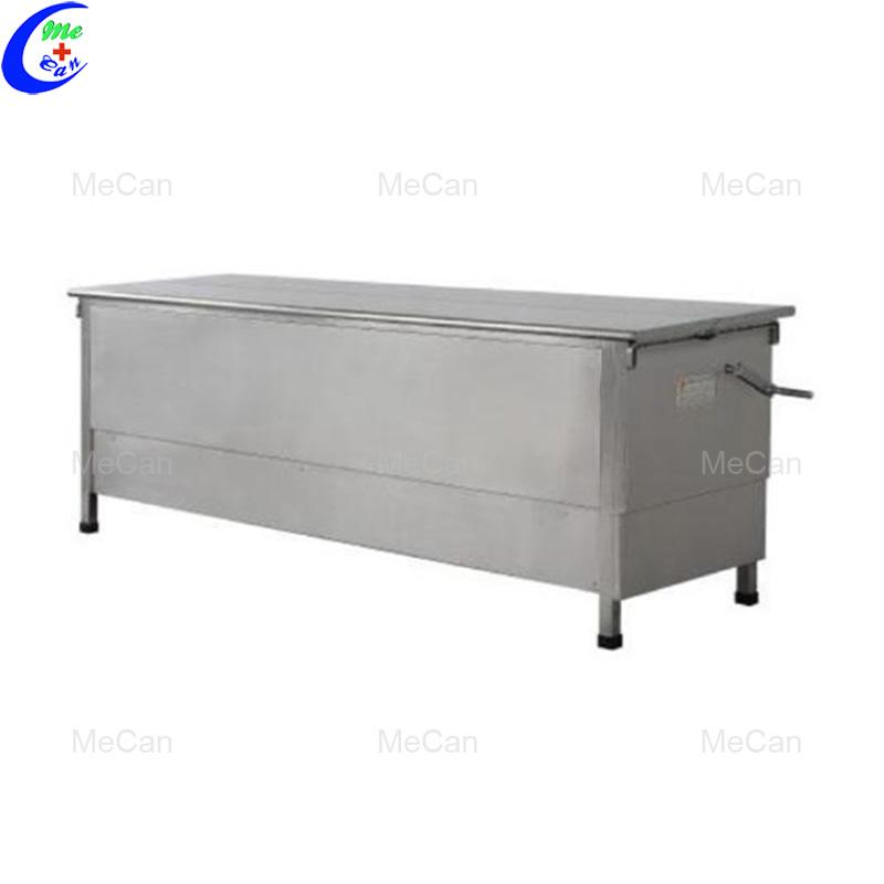 MCJP-01A autopsy table