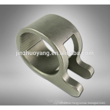 CNC machining precision carbon stainless steel lost wax casting