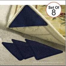 Ecke Teppichhalter für Fabrik Großhandelspreis