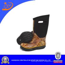 Camouflag Kids Neoprene Boots