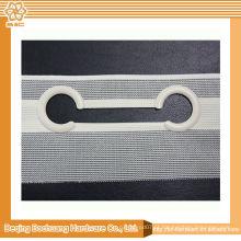 Venda por atacado de alta qualidade cortina de fita de ilhós de metal de alta qualidade