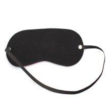 Leather Sex Toys for Couples Game Purple Hot Erotic Products Sex Eye Mask