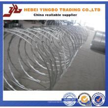 Razor Wire Bto-22 Cbt-65 / Rasiermesser Stacheldraht / Flach Rasierdraht