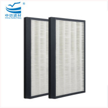 High Efficiency Hepa Luftfilter H10