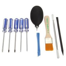 Reparatur Öffnungswerkzeuge Schraubendreher Set Kit Precision Disassembly Tool Für PS4 Für Playstation 4 Für Xbox one Controller Console