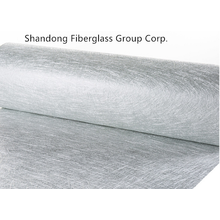high reputation glass fiber mat