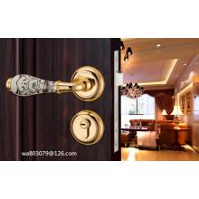Serrure de porte en bois, serrure de porte, serrure de porte intérieure, serrure à mortaise, Ms1007