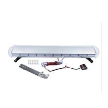 DC12V 88W 264W Vehículos de emergencia más vendidos Top Roof Muiti intermitente Función LED de seguridad luces de advertencia Barras
