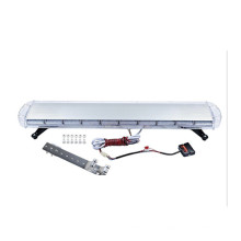 DC12V 88W 264W Best Selling Emergency Vehicles Top Roof Muiti Flashing Function LED Security Warning Light Bars