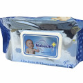 Portable Soft Baby Wet Tissues