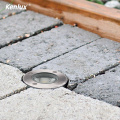 Waterproof Outdoor Recessed Paver led ground