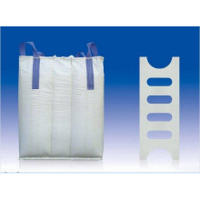 PP Woven FIBC Baffle Big Bag for Cassava Packaging