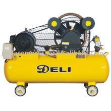 100L 8BAR 5,5HP 4KW Riemenantrieb Luftkompressor (V-0,6/8)