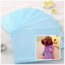 Comfort eco-friendly custom pet pee pad