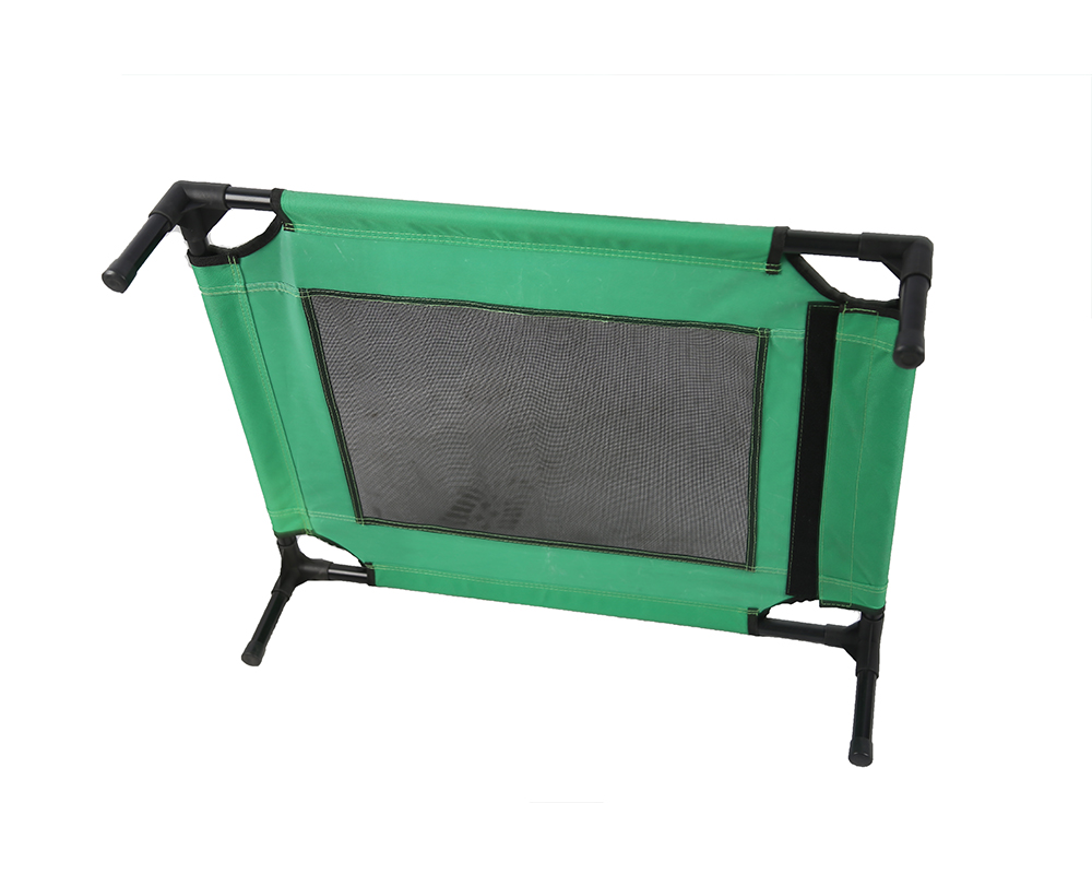 Outdoor Metal Dog Bed
