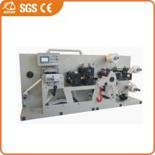 Rotary Die Cutting & Slitting Machine (HSN-320S)