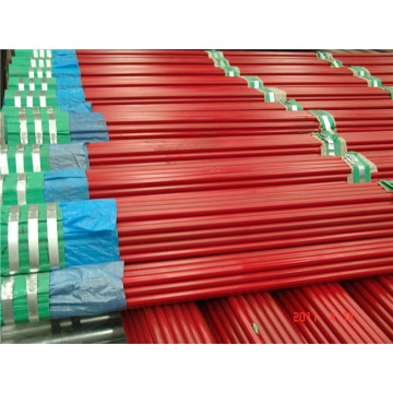 Water Basic Painted UL FM Fire Fighting Steel Pipe for Australia