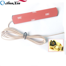 Antena de remiendo de 2.4G 7dB Wifi Uhf con el cable del conector RG178 de IPEX Ufl