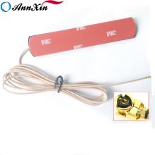 Antena do remendo de 2.4G 7dB Wifi Uhf com cabo do conector RG178 de IPEX Ufl