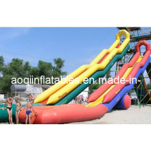 Inflatable Water Slide (AQ3548-2)