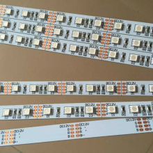 Waterproofing SMD 5050 High Power LED Rigid Strip