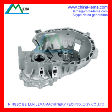 Aluminum Auto Clutch Housing Cast