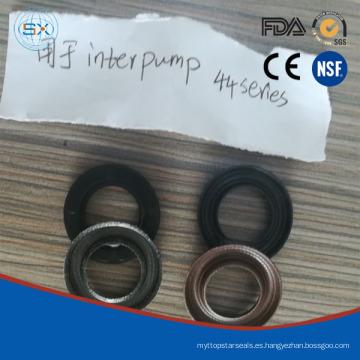 Sello de la bomba de la lavadora de presión hidráulica para el Kit de reparación Interpump 44series