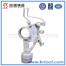ODM Squeeze Casting Bearbeitungsteile Made in China