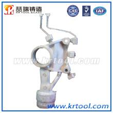 ODM Squeeze moulage pièces d'usinage fabriqués en Chine