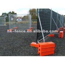 clôture temporaire d'événement à louer / à louer (clôture HAOTIAN)