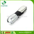 70-120LUM 1W LED ferramenta lanterna de alta potência levou tocha lanterna