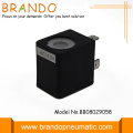 Hot Sale IP65 100% ED Solenoid Coil
