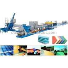 High quality!! PVC fiber reinforced pipe extruder(11)