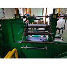 Máquina de corte de rolamento linear de precisão