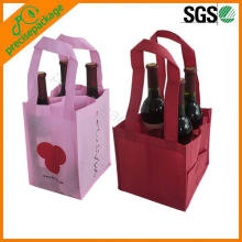 customized color 100% recycled small cotton tote bags